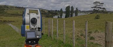 surveying services - parallax surveyors